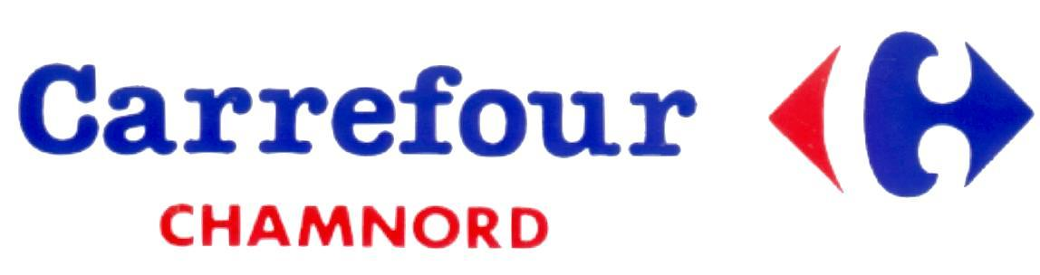 Carrefour chamnord