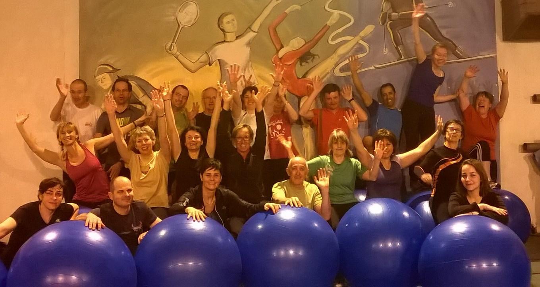 Gym Form'