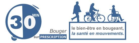 Logo bouger sur prescription