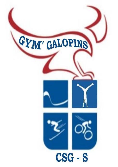 CSG-S  Gym' Galopins